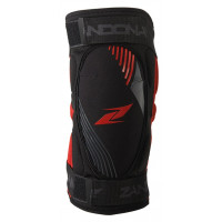 Zandonà SOFT ACTIVE KNEEGUARD SHORT KID-LADY 10-14 Black