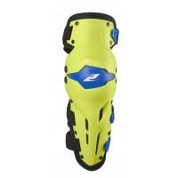 Zandonà X-TREME KNEEGUARD Knee Protector Yellow Blue