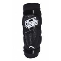 Acerbis X-ELBOW SOFT  elbow pads black white