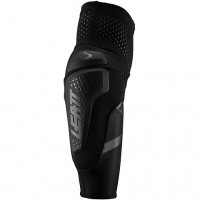 Leatt 3DF 6.0 Elbow Guard Black