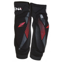 Zandonà SOFT ACTIVE KID KNEEGUARD 8-10 Black