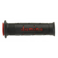 Domino Softroad knobs Black Red