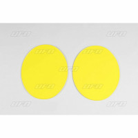 Ufo Plast number of universal side ovals yellow