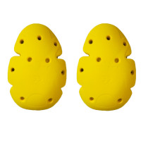 Blauer pair of elbow protection Yellow