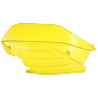 Acerbis pair of Spoiler for X-Force handguards yellow
