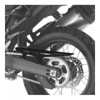 Barracuda DR8119 black aluminum chain guard for Honda