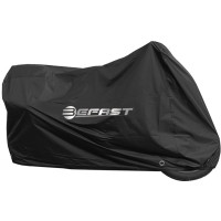 Befast MC0101 Large waterproof bike cover Black