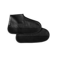 Tucano Urbano FOOTERINE rain overshoes Black