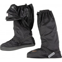 Tucano Urbano NANO PLUS rain overshoes Black
