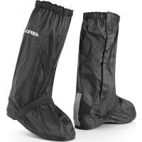 Acerbis H2O RAIN cover boots Black