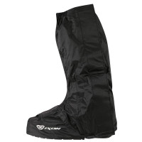 Ixon Rain half sole boots cover black
