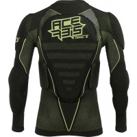 Acerbis X-FIT FUTURE LEVEL 2 protective chest black