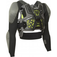 Acerbis SPECKTRUM LEV 2 BODY ARMOUR black yellow