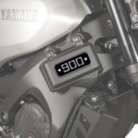 Barracuda YS9600 frame cover for Yamaha