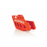 Chain eye Acerbis 0017852 KTM Orange