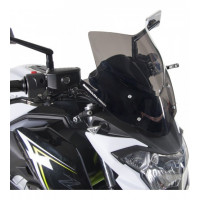 Barracuda smoked fairing KN630017 Aerosport for Kawasaki