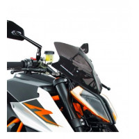 Barracuda smoke screen KTM130017 Aerosport for KTM