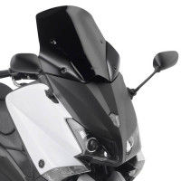 Givi D2013BO Matte Black fairing specific for YAMAHA T-MAX 530