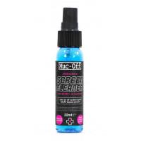 Muc-Off Teck care cleaner antibacterial disinfectant 32ml