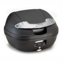 Top Case Givi E340 Vision Monolock Tech
