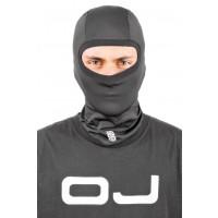 OJ Pile Guard balaclava black