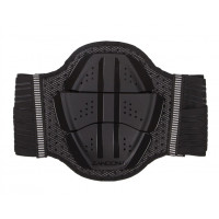 Zandonà SHIELD EVO X3 lumbar belt Black