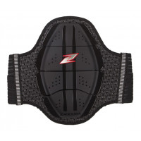 Zandonà SHIELD EVO X4 lumbar belt Black