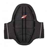 Zandonà SHIELD EVO X5 lumbar belt Black