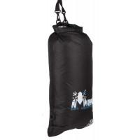 Waterproof bag Amphibious X-Light Evo 5 Black