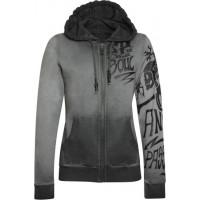 Sweatshirt Acerbis SP Club Heaven Light Gray