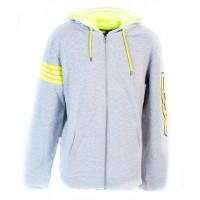 Lorenzo Dalla Porta MF03 sweatshirt Grey Melange