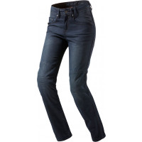 Rev'it Brodway Ladies jeans dark blue L32