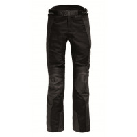 Women's leather motorcycle pants Rev'it Gear 2 Black - S