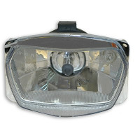 Ufo replacement headlight for Stealth headlight