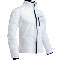 Acerbis RAIN DEK PACK jacket White