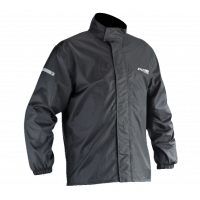 Ixon waterproof jacket Compact black