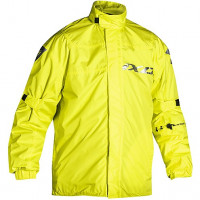 Ixon MADDEN waterproof jacket yellow black