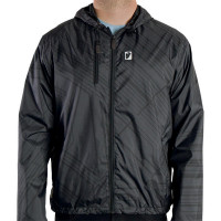 Thor cross jacket W-breacker black