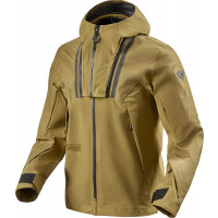 Rev'it Dirt Element cross jacket ocher Yellow