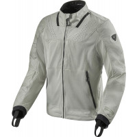 Rev'it Dirt Territory cross jacket Grey