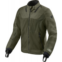 Rev'it Dirt Territory cross jacket Dark Green