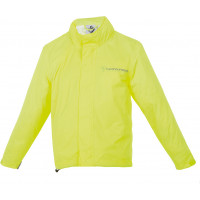 Tucano Urbano Set Nano Rain Kid yellow Fluo