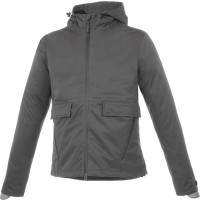 Tucano Urbano Pier grey Medio windproof jacket