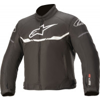 Alpinestars YOUTH T-SP S WATERPROOF kid jacket Black White