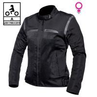 Befast FreeLife Lady CE certificated woman summer jacket Black