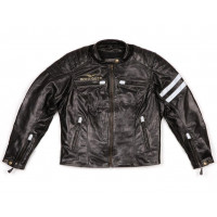 Moto Guzzi woman jacket black
