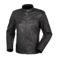Tucano Urbano PELETTE 2G CE leather woman jacket Black