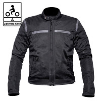 Befast FreeLife CE certificated summer jacket Black