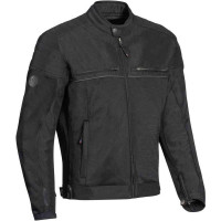 Ixon Filter summer jacket  Black