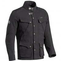 Ixon Exhaust jacket anthracite